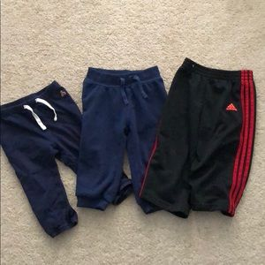 Toddler joggers 12-18m